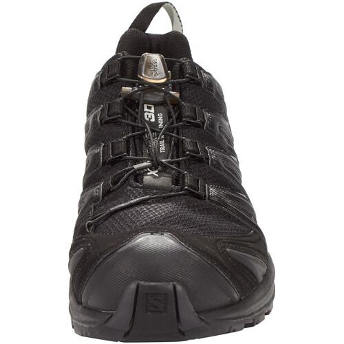 Salomon XA Pro 3D GTX - Chaussures running Femme - noir sur campz.fr ! Vente Bonne Vente Prix De Vente À Bas Prix Vente Réel Pas Cher Marchand luB4F2BmD